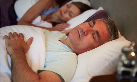 how to get good refreshing sleep