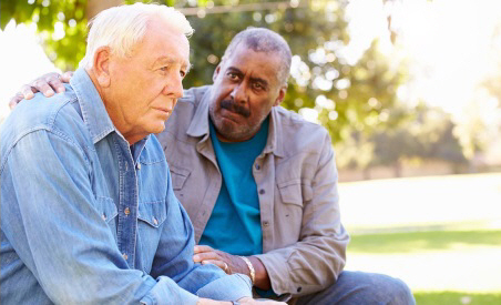 Depression older adults
