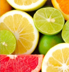 FDP citrus fruit