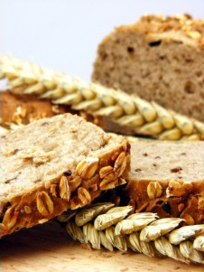 FDP wholegrain bread