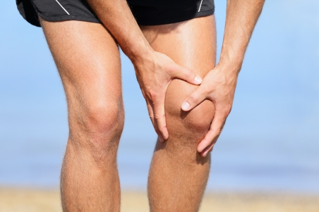 Knee pain in adults